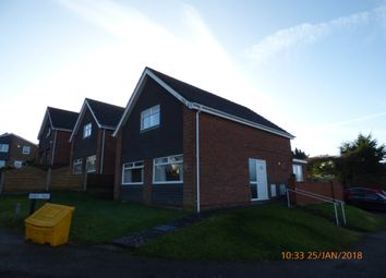 Thumbnail 3 bed detached house to rent in Wherry Road, Bungay