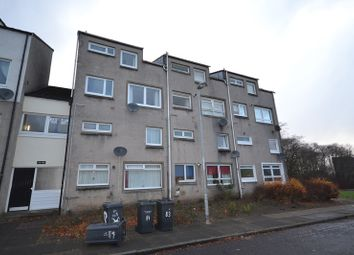 Thumbnail 3 bed maisonette for sale in Spruce Road, Cumbernauld