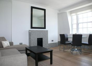 Thumbnail 2 bed flat to rent in Basildon Court, London