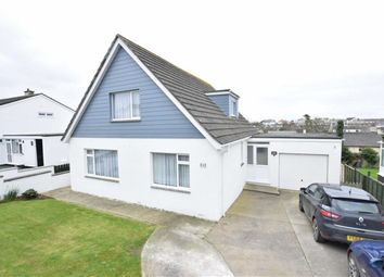 Thumbnail 4 bed detached house for sale in The Rowans, Bude