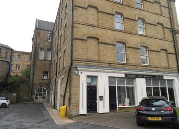 Thumbnail 1 bed flat for sale in Station House, Station Road, Batley, West Yorkshire