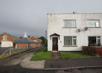 Thumbnail 2 bedroom terraced house for sale in Abbots Road, Newtownabbey