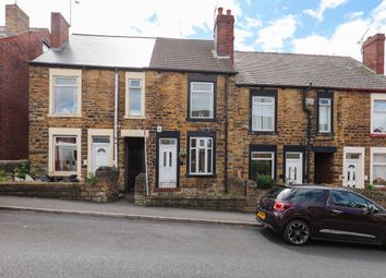 3 bed terraced house for sale in Richmond Road, Handsworth, Sheffield S13