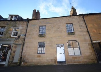 Thumbnail 4 bed terraced house for sale in Bondgate Within, Alnwick