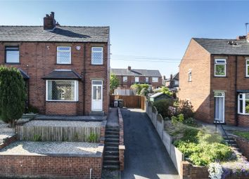 Thumbnail 3 bed end terrace house for sale in Kirkgate, Hanging Heaton, Batley, West Yorkshire
