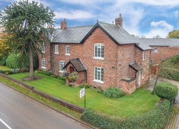 Thumbnail 5 bed detached house for sale in Burleyhurst Lane, Wilmslow