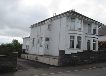 3 bed semi-detached house for sale in School Road, Maesteg, Mid Glamorgan. CF34