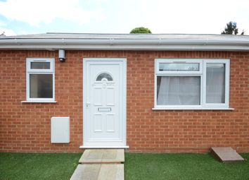Thumbnail 1 bedroom bungalow to rent in Norcot Road, Tilehurst, Reading