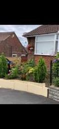 Thumbnail 2 bed bungalow to rent in Glabyn Avenue, Lostock, Bolton