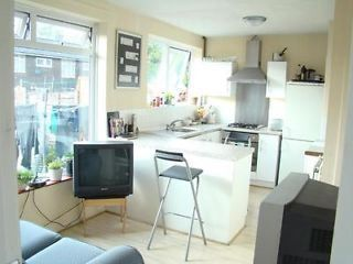 Thumbnail 4 bed terraced house to rent in Pallett Way, London