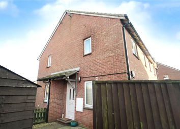 Thumbnail 1 bed end terrace house to rent in Beaumont Park, Littlehampton, West Sussex