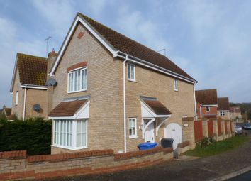 Thumbnail 3 bed detached house for sale in 1 Pains Close, Worlingham, Beccles, Suffolk