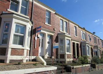 Thumbnail 3 bed flat to rent in Windsor Avenue, Low Fell, Gateshead, Tyne & Wear.