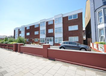 Thumbnail 2 bed flat for sale in Lytham Road, South Shore, Blackpool, Lancashire