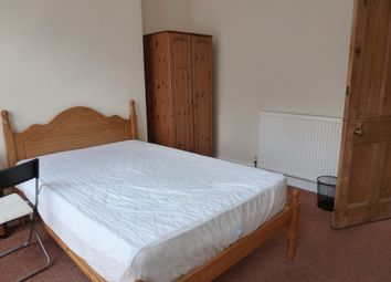 Thumbnail 3 bedroom shared accommodation to rent in Cross Street, Derby, Derbyshire, Derbyshire