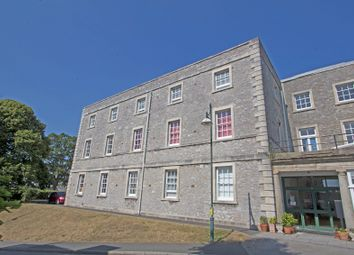 2 bed flat for sale in Hornby Court, The Millfields, Plymouth PL1