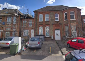 Thumbnail 1 bed flat to rent in Aldborough Road South, Seven Kings, Ilford