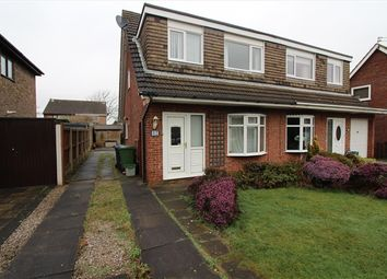Thumbnail 3 bed property for sale in Corbridge Close, Poulton Le Fylde