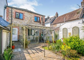 Thumbnail 3 bedroom mews house for sale in Icen Mews, Dorchester
