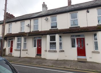 Thumbnail 3 bed terraced house to rent in Stepping Stone Gardens, North Street, Okehampton