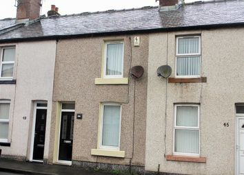 Thumbnail 2 bed terraced house to rent in Cranbourne Street, Workington