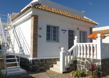 Thumbnail 1 bed detached house for sale in Camposol, Murcia, Spain
