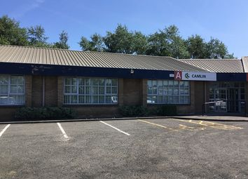 Thumbnail Office to let in 3 & 15 Drumhead Place, Cambusland Investment Park, Glasgow