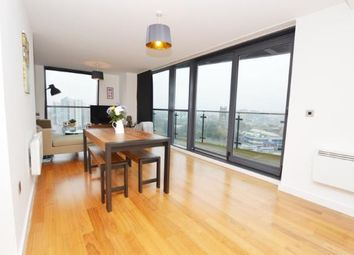 Thumbnail 2 bedroom flat for sale in Skyline, St. Peters Street, Leeds, West Yorkshire