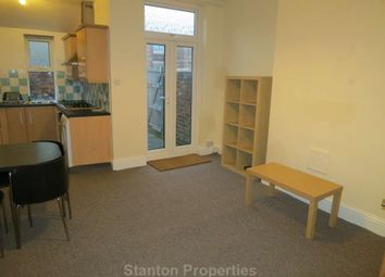 Thumbnail 2 bed terraced house to rent in Dorset Avenue, Fallowfield, Manchester