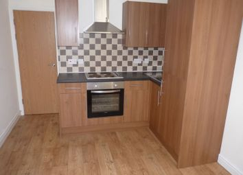 Thumbnail 2 bed flat to rent in Stow Hill, Newport