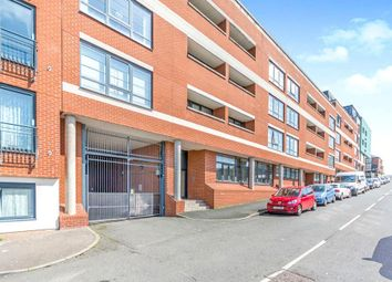 Thumbnail 2 bed flat to rent in Avoca Court, 146 Cheapside, Deritend, Birmingham