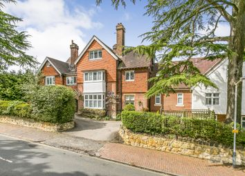 Thumbnail 2 bed flat for sale in Rodmell Road, Tunbridge Wells