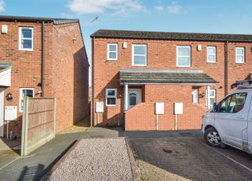 Thumbnail 2 bed property for sale in Park Lane, Lincoln