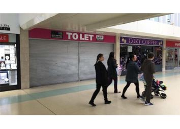 Thumbnail Retail premises to let in Unit 18, Churchill Shopping Centre, Dudley, West Midlands, UK