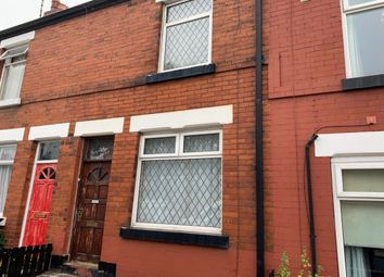 Thumbnail 2 bedroom terraced house for sale in Yates Street, Stockport, Cheshire