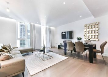 Thumbnail 2 bed flat to rent in Ariel House, 144 Vaughan Way, London