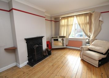 Thumbnail 3 bed end terrace house to rent in Niederwald Road, Sydenham