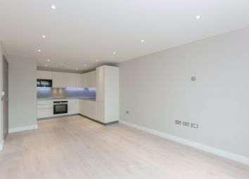 Thumbnail 1 bed flat to rent in Parkside St Peter's, Plough Road, Battersea