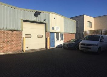 Thumbnail Light industrial to let in 2 Freeland Way, Slade Green Road, Erith, Kent