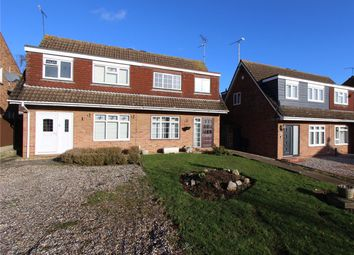 Thumbnail 3 bed semi-detached house to rent in Western Approaches, Southend On Sea, Essex