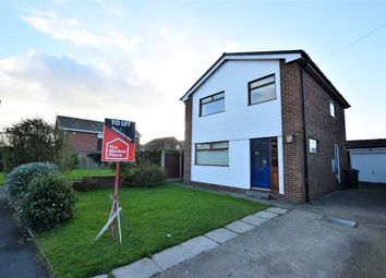 Thumbnail 3 bedroom detached house to rent in Arundel Drive, Carleton, Poulton Le Fylde