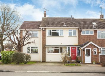 Thumbnail 4 bedroom semi-detached house for sale in Byron Road, Hutton, Brentwood, Essex