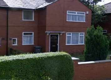 Thumbnail 6 bedroom semi-detached house for sale in Tootal Grove, Salford