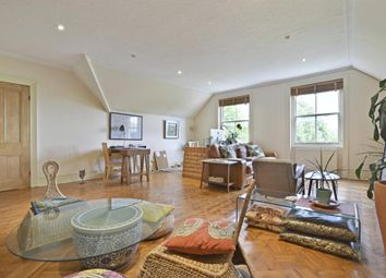 Thumbnail 2 bedroom flat to rent in Daleham Gardens, Belsize Park NW3,
