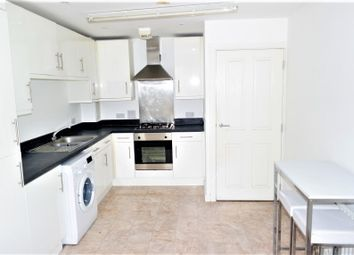 Thumbnail 2 bed flat for sale in Ealing Road, Alperton