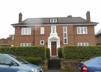 Thumbnail 4 bed detached house to rent in West Bank Avenue, Derby