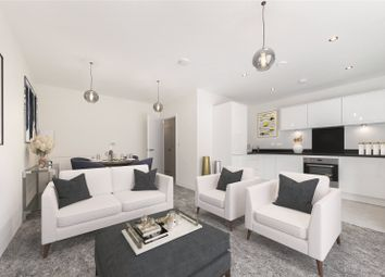 Thumbnail 2 bed property for sale in William Booth Road, London