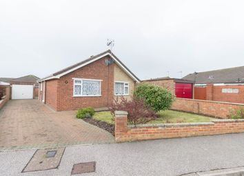 Thumbnail 2 bed bungalow for sale in Patterdale Gardens, Lowestoft