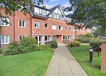 Thumbnail 1 bed property for sale in The Holkham, Arkle Court, Chester
