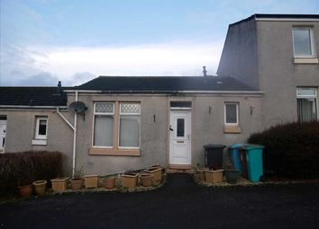 Thumbnail 1 bed bungalow for sale in Grampian Way, Cumbernauld, Glasgow